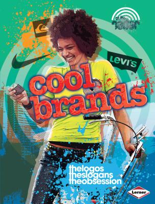 Cool Brands By Gogerly, Liz