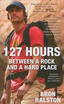 127 Hours By Ralston, Aron